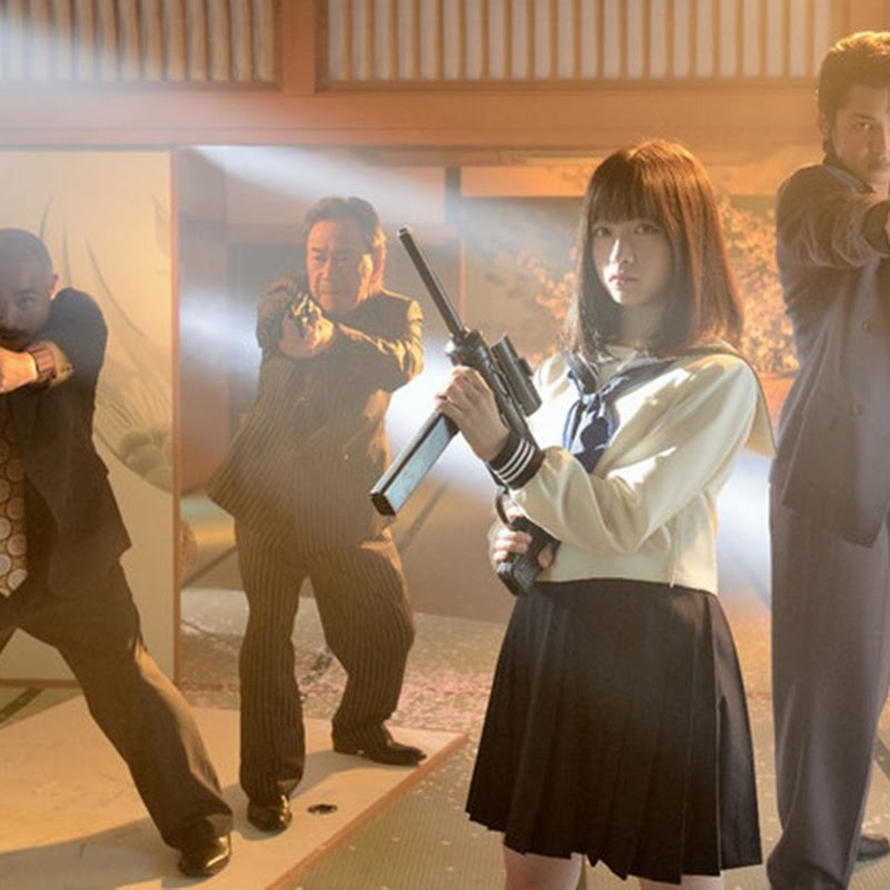 Hashimoto Kanna protagonizará Sailor fuku to Kikan juu