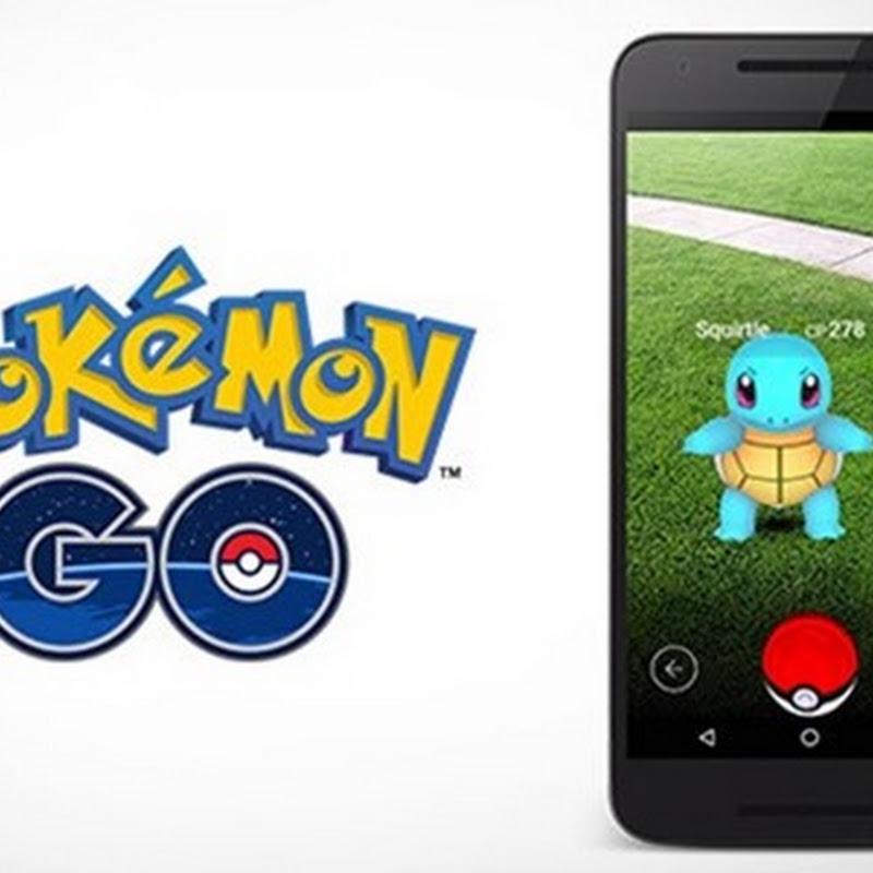 Pokémon GO ya fue lanzado en Australia y Nueva Zelanda
