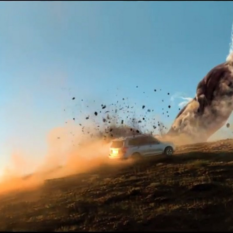 "Comercial para Subaru Forester con ""Shingeki no Kyojin"" Live Action"
