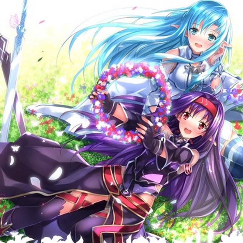 Sword Art Online tiene 11 millones de novelas impresas