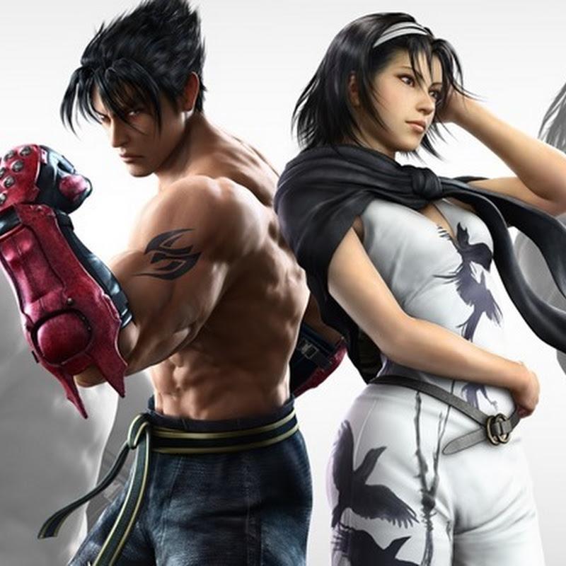 Tekken 7 – video del opening