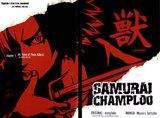 Samurai Champloo, Manga en Descarga