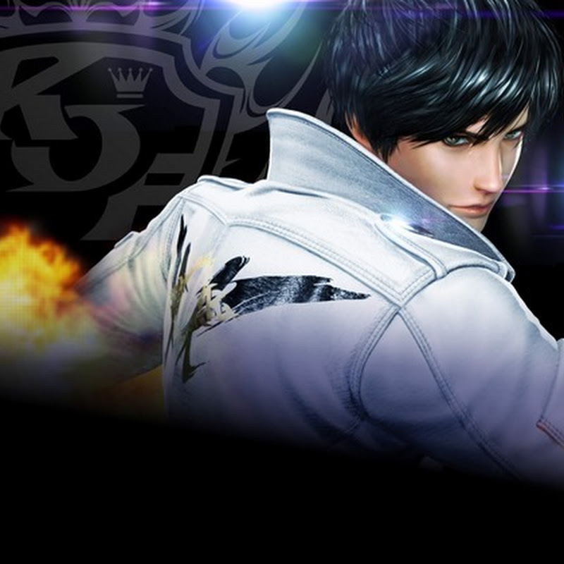 The King of Fighters XIV – trailers