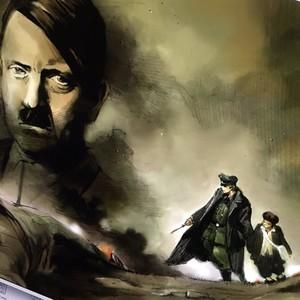 NeuN 9 – nuevo manga de Takahashi Tsutomi sobre la Alemania Nazi