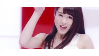 Haraeki Stage A - Aoi Aka (video musical versión corta) (22)