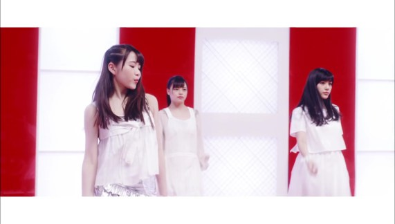 Haraeki Stage A - Aoi Aka (video musical versión corta) (24)