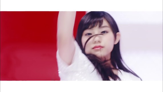 Haraeki Stage A - Aoi Aka (video musical versión corta) (4)
