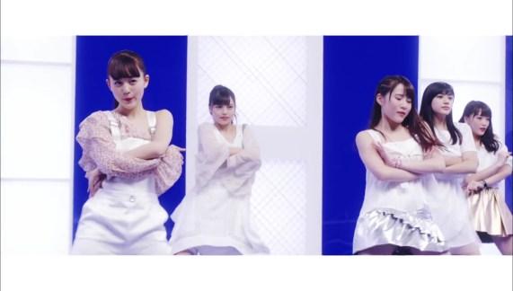 Haraeki Stage A - Aoi Aka (video musical versión corta) (5)