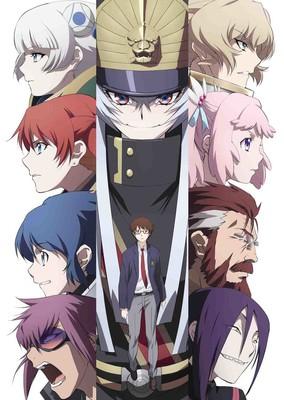 Re:Creators tendrá un manga spinoff