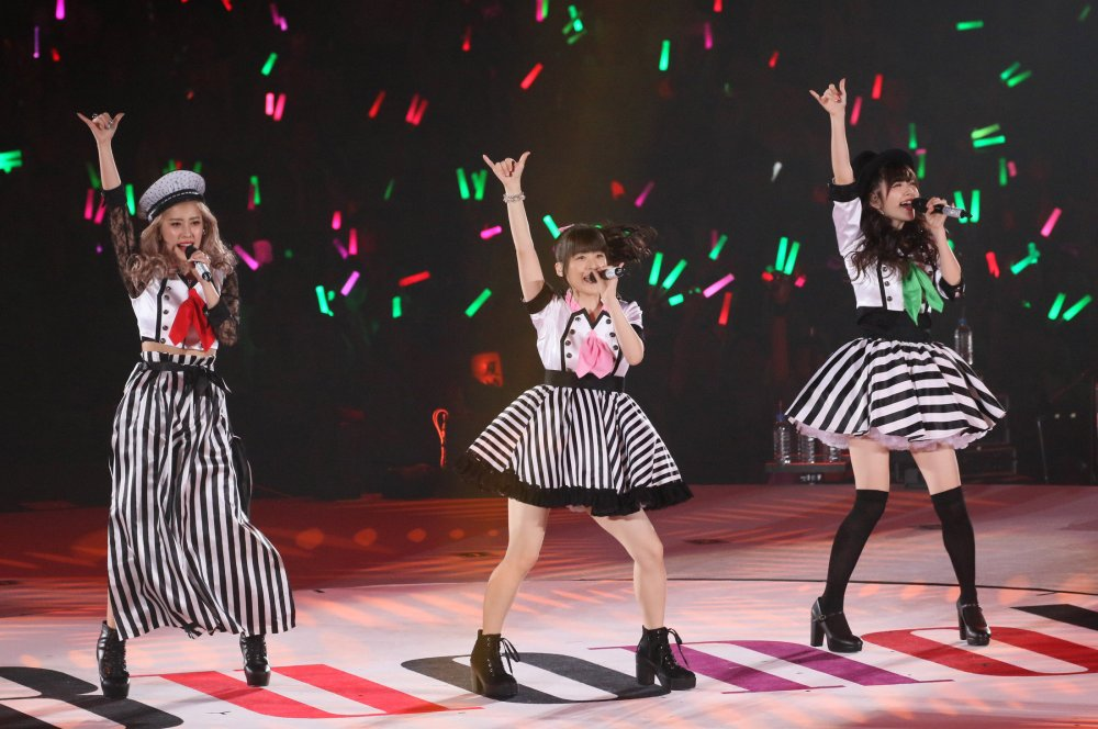 [videos] Buono! 2017 Pienezza! at Yokohama Arena