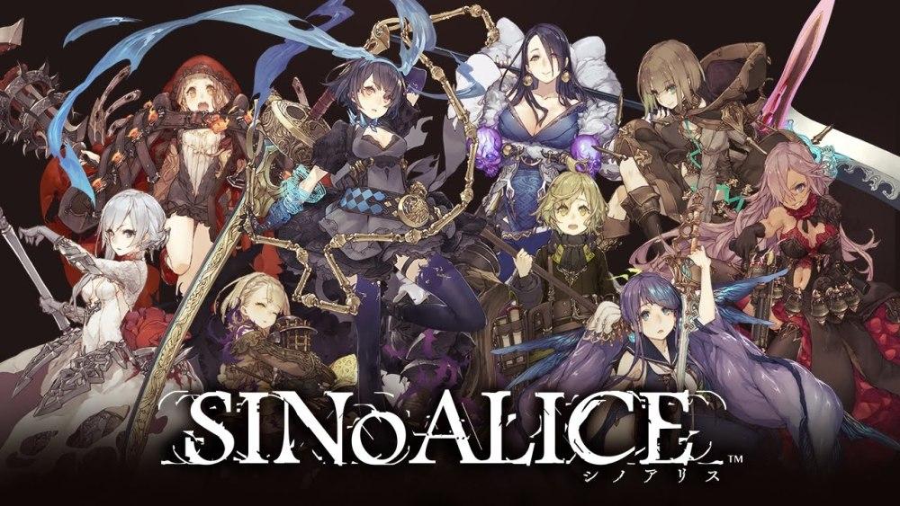 SINoALICE saldrá el 6 de junio (Android, iOS)