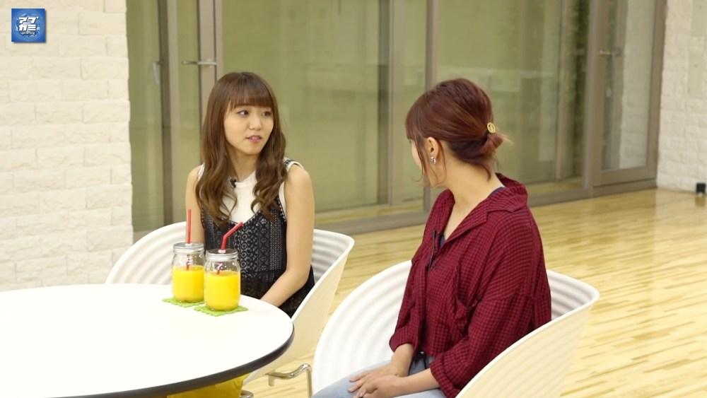Upcoming Ep. 75 MC: Murota Mizuki, Hashimoto Aina