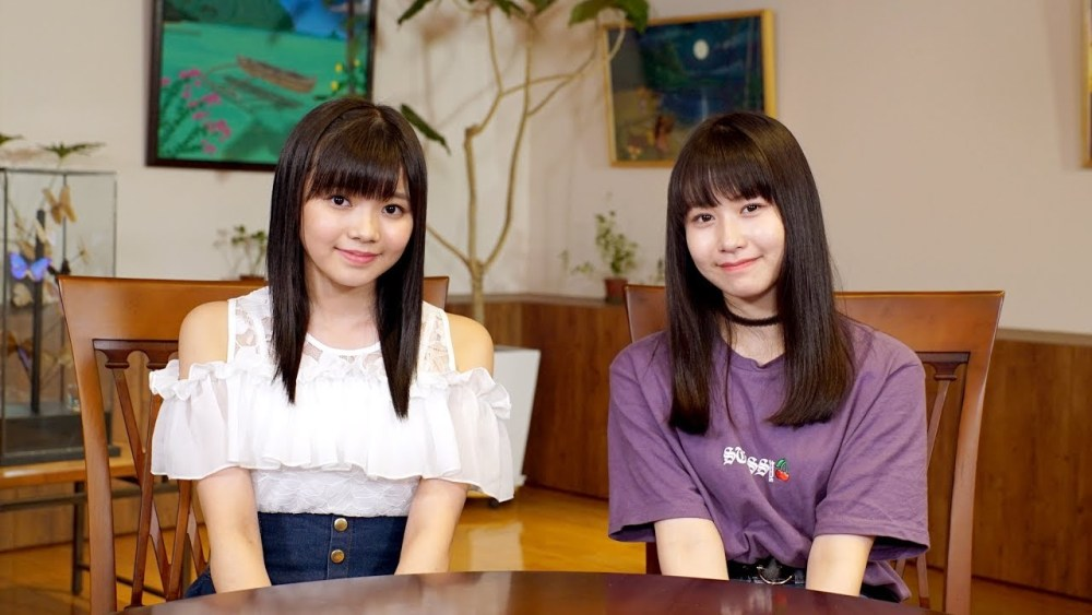 Hello! Project Station ep. 227 (MC: Hamaura Ayano, Kasahara Momona)