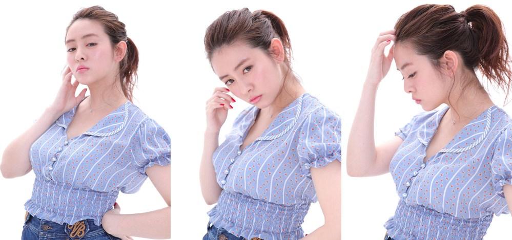 Sugaya Risako – RikaRiko Style vol. 9