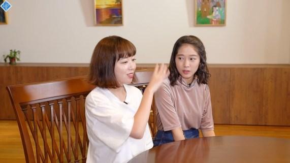 Katsuta Rina (勝田里奈), Tanimoto Ami (谷本安美)