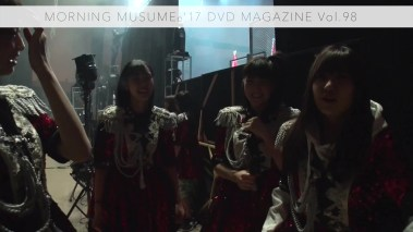 MORNING MUSUME。'17 DVD MAGAZINE Vol.98 CM_011