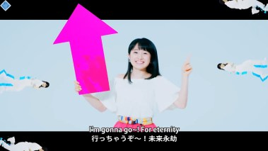 Morning Musume - music video - 002