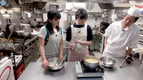 Hello! Project Station ep 239 MC Niinuma Kisora, Yanagawa Nanami_036