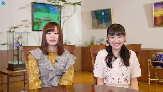 Hello! Project Station ep 239 MC Niinuma Kisora, Yanagawa Nanami_053
