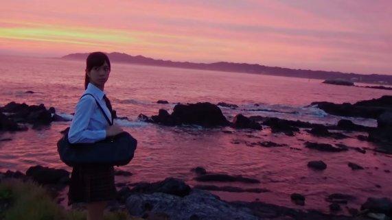 Inoue Rei - preview del DVD de su primer photobook Rei - 009