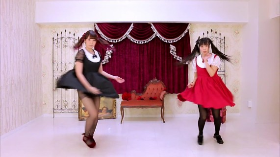 Lilia x Arishan - Romeo to Cinderella (dance cover)_004