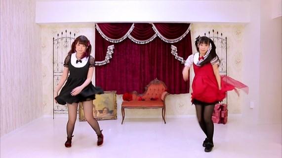 Lilia x Arishan - Romeo to Cinderella (dance cover)_005