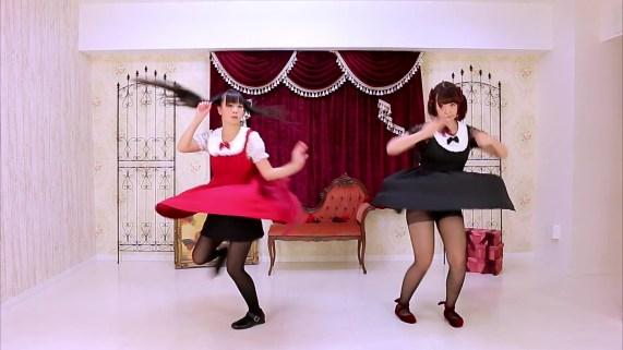 Lilia x Arishan - Romeo to Cinderella (dance cover)_008