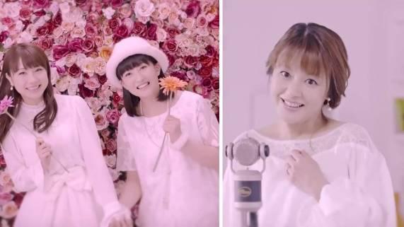 モーニング娘。20th『愛の種』(20th Anniversary Ver.)(Morning Musume。20th[Seeds of Love])(ショートVer.)-screenshot (2)