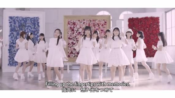 モーニング娘。20th『愛の種』(20th Anniversary Ver.)(Morning Musume。20th[Seeds of Love])(ショートVer.)-screenshot (6)