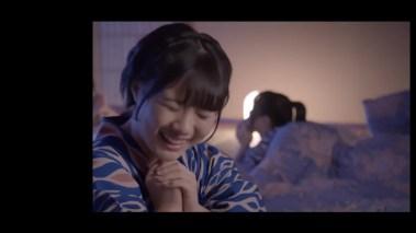 Niji no Conquistador - Futari no Spur (video musical)_003
