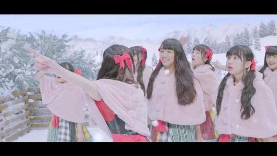Niji no Conquistador - Futari no Spur (video musical)_007