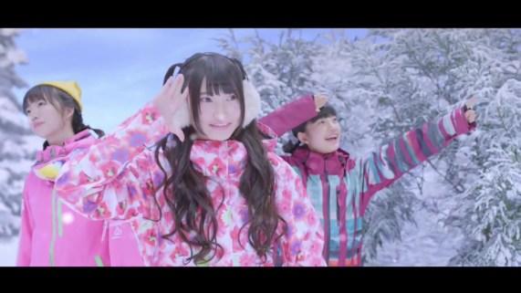 Niji no Conquistador - Futari no Spur (video musical)_013