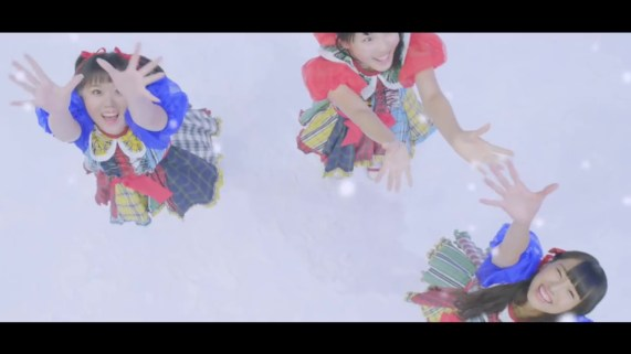 Niji no Conquistador - Futari no Spur (video musical)_016