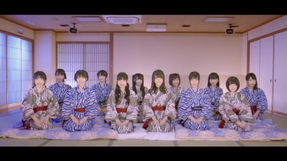 Niji no Conquistador - Futari no Spur (video musical)_026