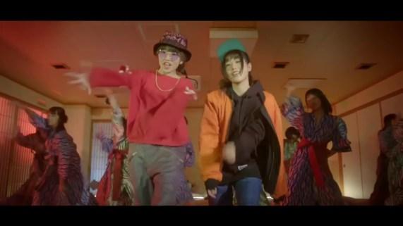 Niji no Conquistador - Futari no Spur (video musical)_031