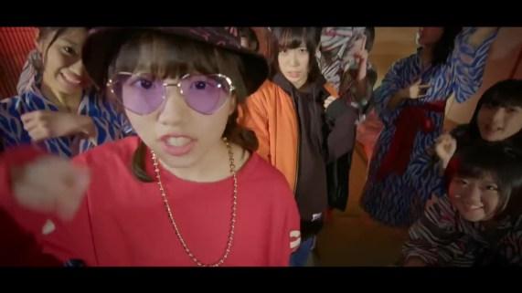 Niji no Conquistador - Futari no Spur (video musical)_032