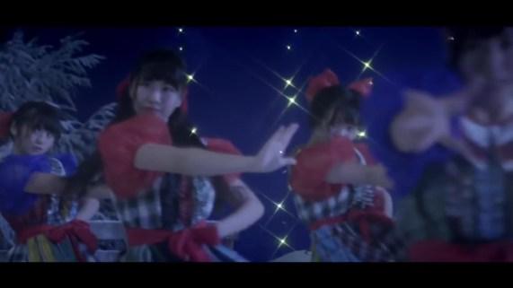 Niji no Conquistador - Futari no Spur (video musical)_033
