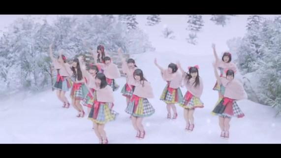 Niji no Conquistador - Futari no Spur (video musical)_040