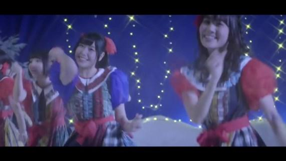 Niji no Conquistador - Futari no Spur (video musical)_045