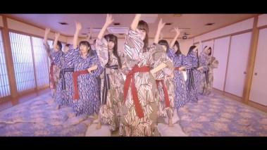 Niji no Conquistador - Futari no Spur (video musical)_048
