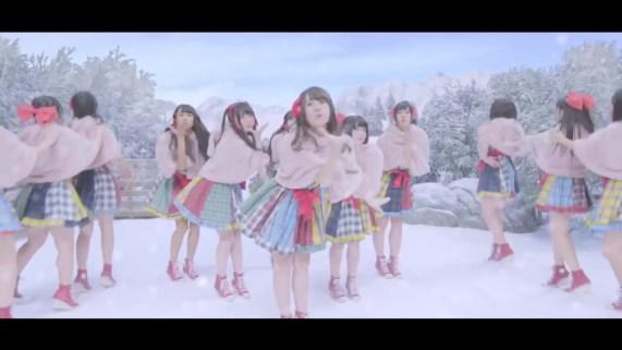 Niji no Conquistador - Futari no Spur (video musical)_051