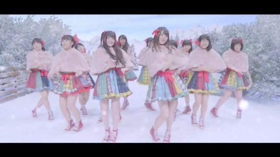 Niji no Conquistador - Futari no Spur (video musical)_053