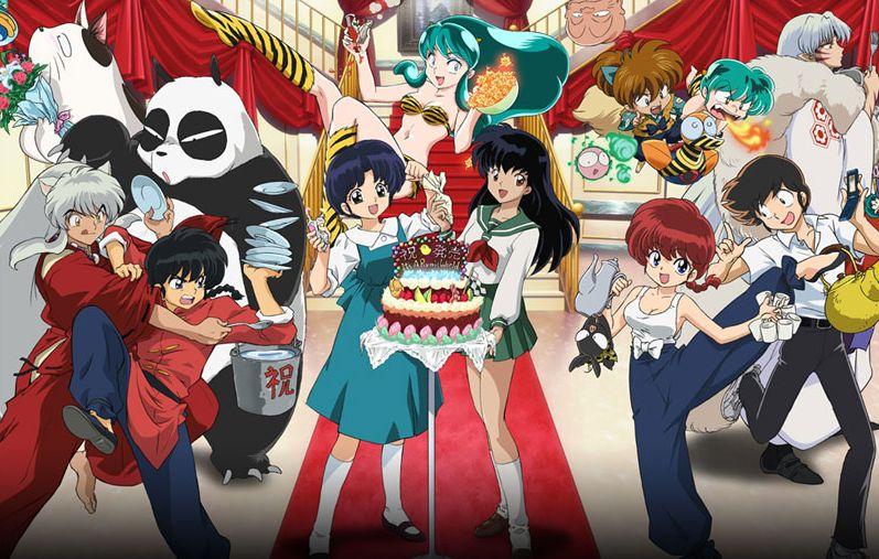 Takahashi Rumiko nominada al salón de la fama de Will Eisner
