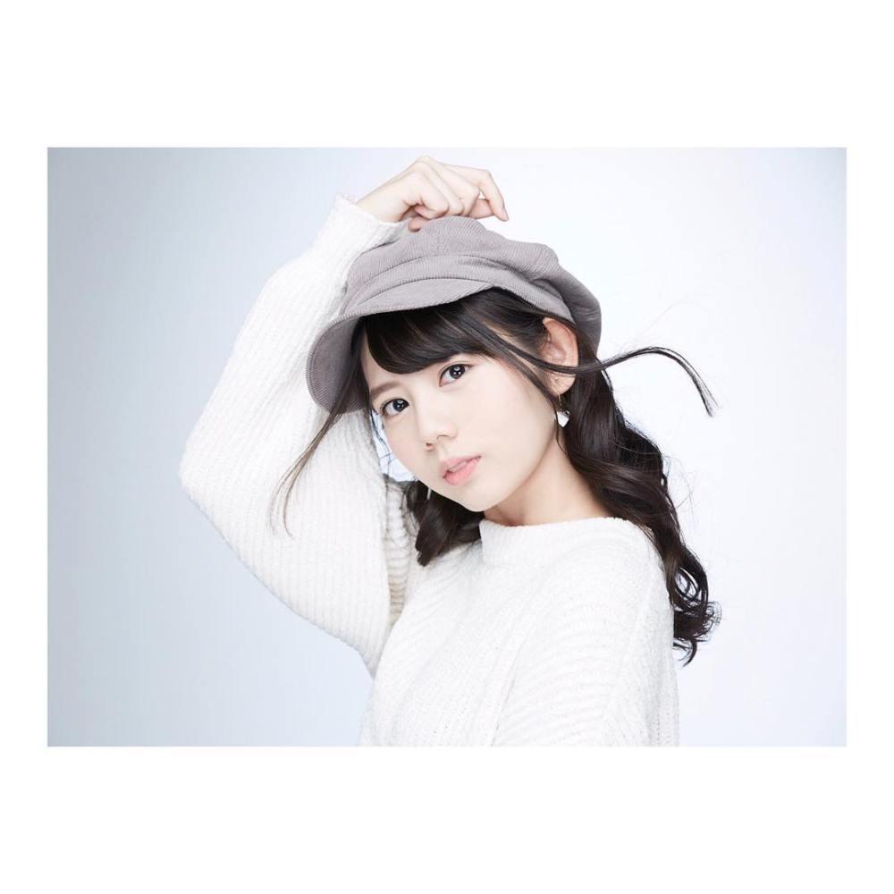 Tanabe Nanami en la revista VDC Magazine007