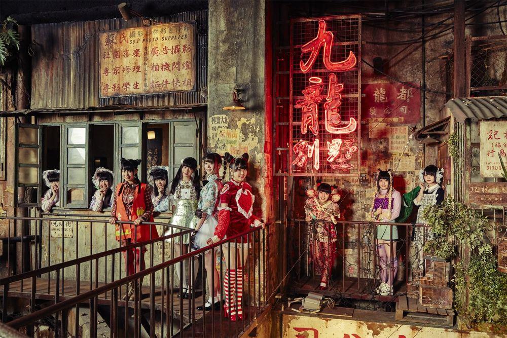 Historia de Niji no Conquistador, debut de solista de Nemoto Nagi y más (parte 4)