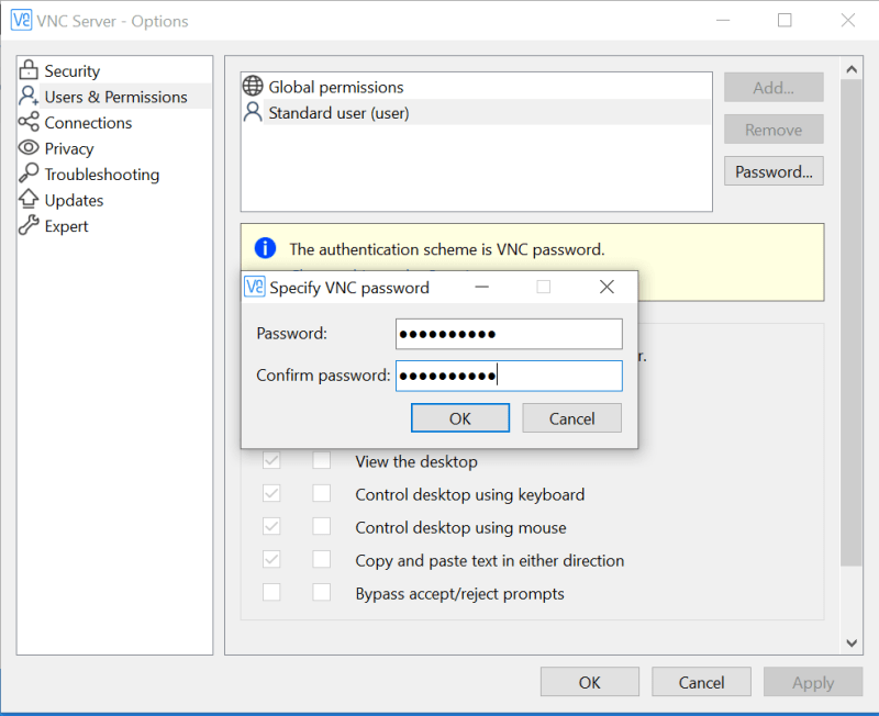 How to remotely access pc from android phone
