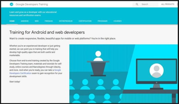 Google developers training-compressed