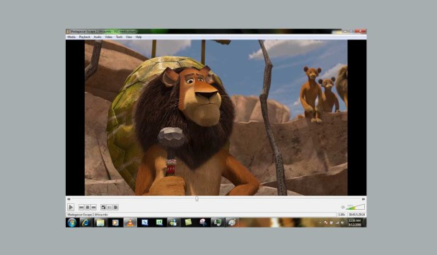 VLC media player best open source media player alternative free