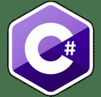 c sharp icon