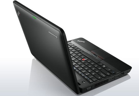 Lenovo Unveils ThinkPad X131e Chromebook